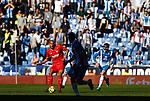 Nzonzi, RCD Espanyol 0 v 3 Sevilla FC, Jornada 20, RCDE Stadium, La Liga Santander 2017/2018. Barcelona. Photo Martin Seras Lima
