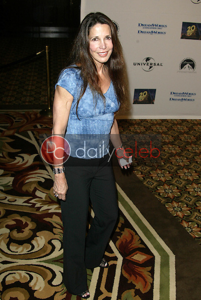 Patti Davis<br />