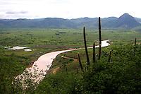 Aimores_MG, Brasil...Rio Doce em Aimores, Minas Gerais...Rio Doce (Doce River) in Aimores, Minas Gerais...Foto: JOAO MARCOS ROSA / NITRO