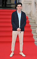 Jack Rowan at the &quot;The Wife&quot; Film4 Summer Screen opening gala &amp; launch party, Somerset House, The Strand, London, England, UK, on Thursday 09 August 2018.<br /> CAP/CAN<br /> &copy;CAN/Capital Pictures