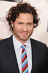 SANTA MONICA, CA - JANUARY 10: Edgar Ramirez arrives at the 18th Annual Critics' Choice Movie Awards at The Barker Hanger on January 10, 2013 in Santa Monica, California.