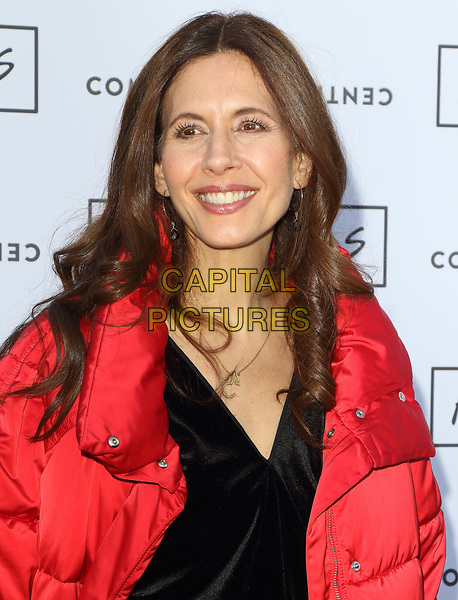 Jessica Hecht at the Closing Party for Friendsfest 2017 at Clissold Park, London on September 14th 2017<br /> CAP/ROS<br /> &copy; Steve Ross/Capital Pictures
