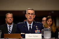 Hyten Confirmation Hearing