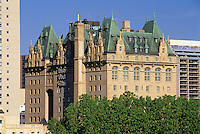 Hotel Fort Garry<br /> Winnipeg<br /> Manitoba<br /> Canada