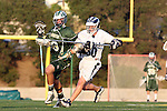 Manhattan Beach, CA 05/12/09 - Thomas Farrell (MC#18) and JD Johnson (LOY#30)