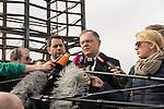 20160406 Sorge um Jobs: MP Weil trifft Wiesenhof-Chefs nach Grossbrand vom Ostermontag