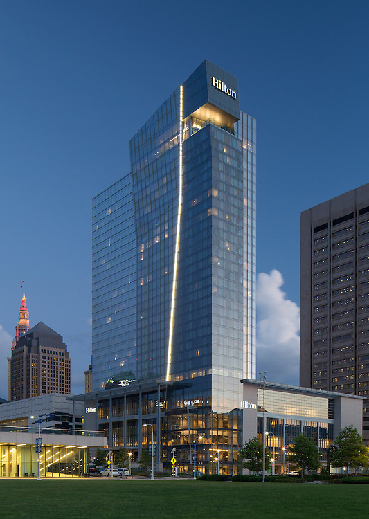 Hilton Cleveland Downtown | Cooper Carry