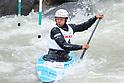 Canoe Slalom : 2017 Japan Canoe Slalom Championships NHK Cup