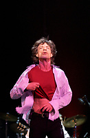 2003  FILE PHOTO - Rolling stones