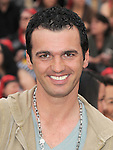 Tony Dovolani at Walt Disney Pictures Premiere of Pirates of the Caribbean : On Stranger Tides held at Disneyland in Anaheim, California on May 07,2011                                                                               © 2010 Hollywood Press Agency
