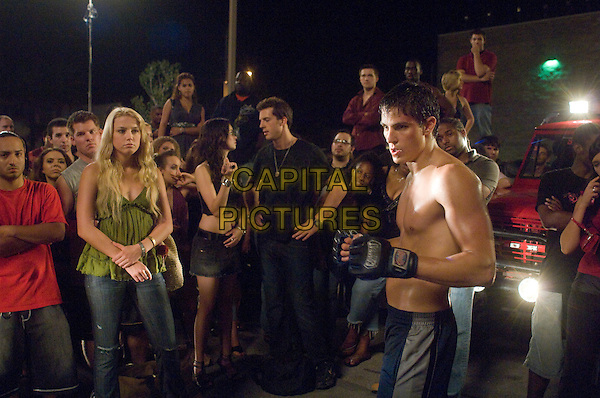 Amber Heard, Sean Faris<br /> in Never Back Down (2008) <br /> *Filmstill - Editorial Use Only*<br /> CAP/NFS<br /> Image supplied by Capital Pictures