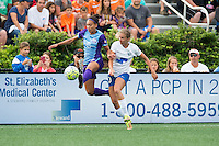 Boston Breakers vs Orlando Pride, July 31, 2016