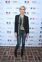 BEVERLY HILLS, CA - FEBRUARY 10: Mélita Toscan du Plantier, at Global CINEMATHEQUE presents the World Cinema Awards ceremony at the Residence du Consul de France in Beverly Hills California on February 10, 2020. <br /> CAP/MPIFS<br /> ©MPIFS/Capital Pictures