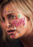 Tully (2018) <br /> Promotional art with Charlize Theron<br /> *Filmstill - Editorial Use Only*<br /> CAP/MFS<br /> Image supplied by Capital Pictures