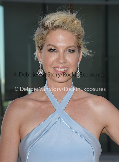 Jenna Elfman attends The Dizzy Feet Foundation 5th Annual 'Celebration of Dance Gala'  held at Club Nokia in Los Angeles, California on August 01,2015                                                                               © 2015 Hollywood Press Agency