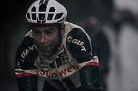 Laurens ten Dam (NED/Sunweb)<br /> <br /> 12th Strade Bianche 2018<br /> Siena > Siena: 184km (ITALY)