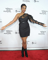 NEW YORK, NY - APRIL 19: Jennifer Hudson attends  'Clive Davis: The Soundtrack of Our Lives' 2017 Opening Gala of the Tribeca Film Festival at Radio City Music Hall on April 19, 2017 in New York City. <br /> CAP/MPI/JP<br /> &copy;JP/MPI/Capital Pictures