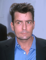 Charlie Sheen 2001<br /> Photo By John Barrett/PHOTOlink