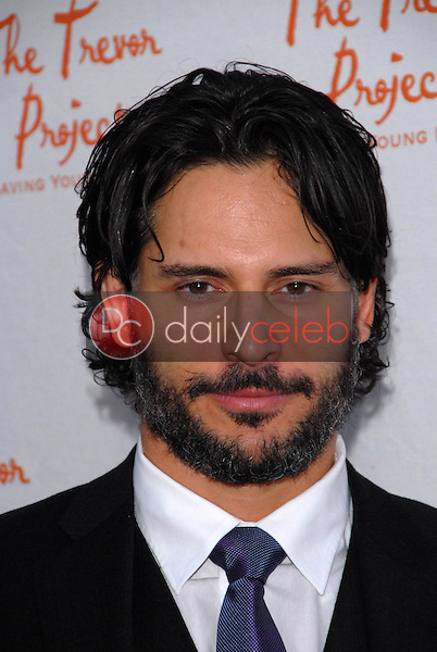 Joe Manganiello<br />