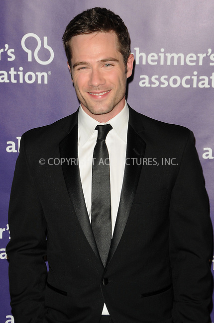 WWW.ACEPIXS.COM . . . . . ....March 16 2011, Los Angeles....Actor Luke MacFarlane arriving at the 19th Annual 'A Night at Sardi's' benefitting the Alzheimer's Association on March 16, 2011 in Beverly Hills, CA....Please byline: PETER WEST - ACEPIXS.COM....Ace Pictures, Inc:  ..(212) 243-8787 or (646) 679 0430..e-mail: picturedesk@acepixs.com..web: http://www.acepixs.com