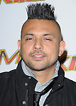 Sean Paul attends the 102.7 KIIS FM'S Jingle Ball 2011 held at The Nokia Theater Live in Los Angeles, California on December 03,2011                                                                               © 2011 DVS / Hollywood Press Agency