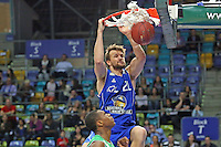 21.04.2014: Fraport Skyliners vs. TBB Trier