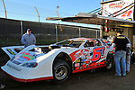 Feb. 5th, 2009; 4:53:30 PM; Gibsonton, FL . USA; Lucas Oil Late Model Dirt Series.running at the East Bay Raceway Park.  Mandatory Credit: (thesportswire.net)