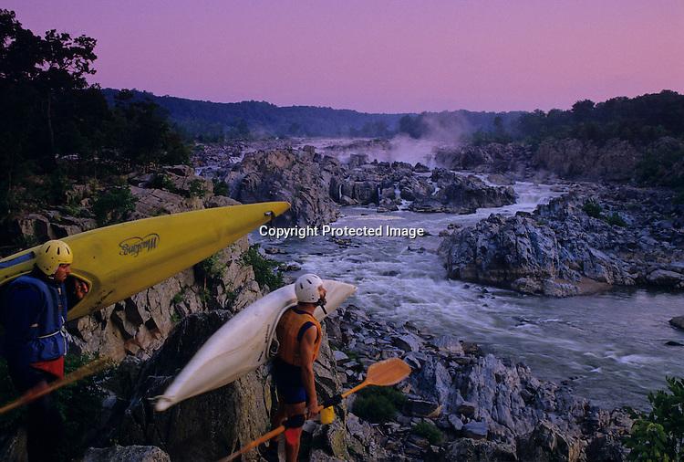 Patowmack Canal;  Potomac; history; North Americia; Revolutionary War; American Revolution; Americana; American History;  George Washington;    Virginia; Great Falls; Recreation; Kayak