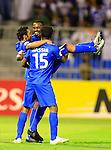 AL HILAL (KSA) vs PAKHTAKOR (UZB) during their AFC Champions League Group C match on 02 March 2016 held at the Prince Faisal Bin Fahd Stadium in Riyadh, Saudi Arabia. Photo by Stringer / Lagardere Sports