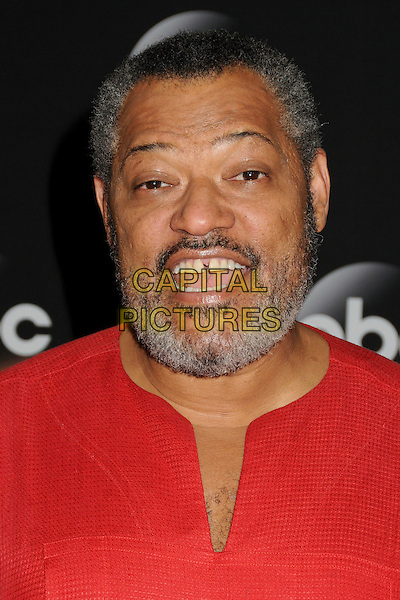 15 July 2014 - Beverly Hills, California - Laurence Fishburne. Disney/ABC Television Group Summer Press Tour 2014 held at the Beverly Hilton Hotel. <br /> CAP/ADM/BP<br /> &copy;Byron Purvis/AdMedia/Capital Pictures