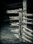 7.18.14 - Shattered Gate...