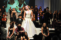 The Harker School - SW - Schoolwide - ADV - Fashion Show - held at San Jose Convention Center - Photo by Kyle Cavallaro