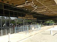 SÃO PAULO - SP, 18 DE FEVEREIRO 2013. JULGAMENTO GIL RUGAI -  Fórum Criminal da Barra Funda, em São Paulo, nesta segunda-feira (18). Rugai, acusado de matar o pai, Luiz Carlos Rugai, e a madrasta, Alessandra de Fátima Troitino, deve ir a júri popular.FOTO: MAURICIO CAMARGO / BRAZIL PHOTO PRESS.