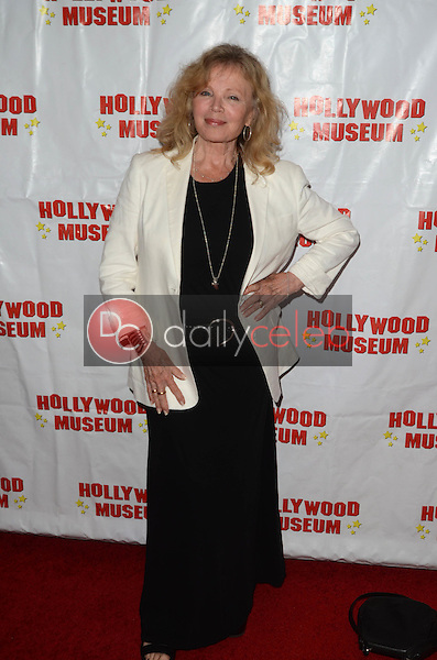 "Marta Kristen at ""Child Stars - Then and Now"" Exhibit Opening at the Hollywood Museum in Hollywood, CA on August 19, 2016. (Photo by David Edwards)"