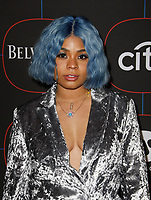 LOS ANGELES, CA - FEBRUARY 07: Tayla Parx attends the Warner Music Pre-Grammy Party at the NoMad Hotel on February 7, 2019 in Los Angeles, California.     <br /> CAP/MPI/IS<br /> &copy;IS/MPI/Capital Pictures