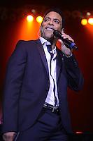 HOLLYWOOD FL - JANUARY 30 : Jon Secada performs at Hard Rock Live held at the Seminole Hard Rock Hotel & Casino on January 30, 2013 in Hollywood, Florida.  Credit: mpi04/MediaPunch Inc. /NortePhoto