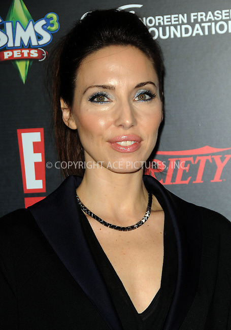 WWW.ACEPIXS.COM . . . . .  ....November 19 2011, LA....Whitney Cummings arriving at Variety's 2nd Annual Power Of Comedy Event at the Hollywood Palladium on November 19, 2011 in Hollywood, California....Please byline: PETER WEST - ACE PICTURES.... *** ***..Ace Pictures, Inc:  ..Philip Vaughan (212) 243-8787 or (646) 679 0430..e-mail: info@acepixs.com..web: http://www.acepixs.com