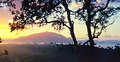Province sud, mont Dore