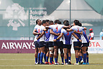 Japan team group (JPN), <br /> AUGUST 30, 2018 - Rugby : <br /> Men's Group B match <br /> between Japan 92-0 Idonesia <br /> at Gelora Bung Karno Rugby Field <br /> during the 2018 Jakarta Palembang Asian Games <br /> in Jakartan, Idonesia. <br /> (Photo by Naoki Morita/AFLO SPORT)