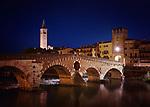 Bergamo and Verona - 2017