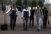 6th October 2017, Suzuka Circuit, Suzuka, Japan; Japanese Formula One Grand Prix, Friday Free Practice; Felipe Massa - Williams Martini Racing