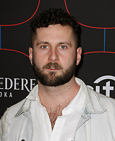 LOS ANGELES, CA - FEBRUARY 07: Elderbrook attends the Warner Music Pre-Grammy Party at the NoMad Hotel on February 7, 2019 in Los Angeles, California.     <br /> CAP/MPI/IS<br /> &copy;IS/MPI/Capital Pictures