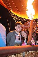 20150527 27 May Hot Air Balloon Cairns