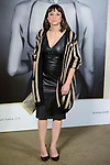 """Leonor Watling attends to the photocall of the presentation Loewe Exhibition """"Past, Present, Future"""" in Madrid. November 17, Spain. 2016. (ALTERPHOTOS/BorjaB.Hojas)"""
