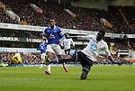 090214 Tottenham v Everton