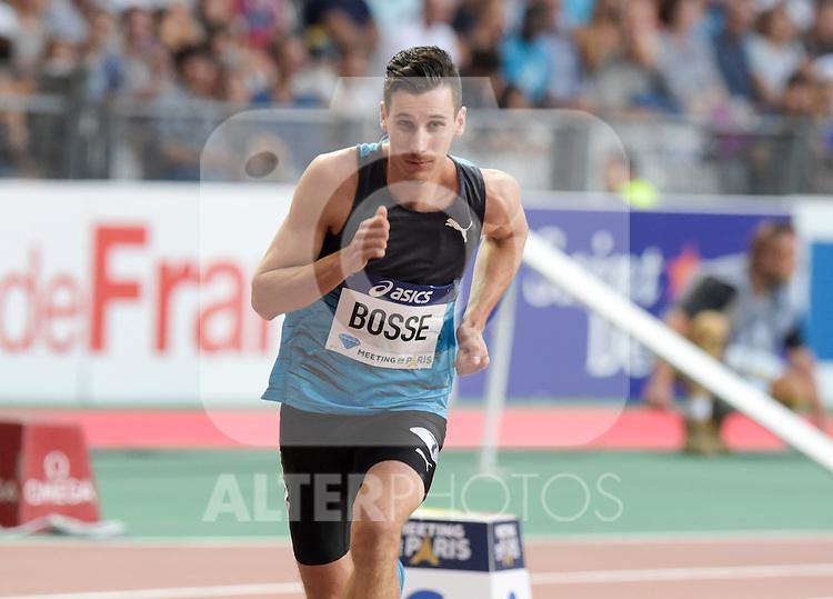 Pierre Ambroise Bosse ( 800m hommes )