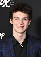 11 March 2019 - Hollywood, California - Hayden Summerall. &quot;Dumbo&quot; Los Angeles Premiere held at Ray Dolby Ballroom. Photo <br /> CAP/ADM/BT<br /> &copy;BT/ADM/Capital Pictures
