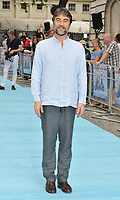 Nathaniel Parker at the &quot;Swimming With Men&quot; UK film premiere, Curzon Mayfair, Curzon Street, London, England, UK, on Wednesday 04 July 2018.<br /> CAP/CAN<br /> &copy;CAN/Capital Pictures