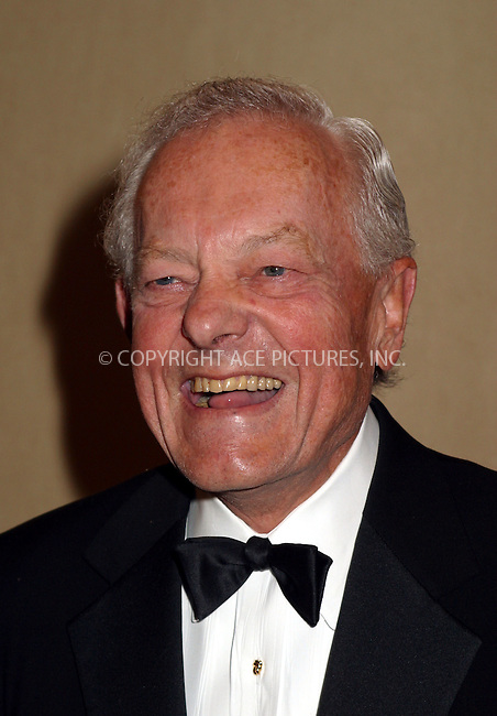 Actor Bob Schieffer attending the Broadcasting & Cable Magazine's Hall of Fame at Marriott Marquis. New York, November 11, 2002. Please byline: Alecsey Boldeskul/NY Photo Press.   ..*PAY-PER-USE*      ....NY Photo Press:  ..phone (646) 267-6913;   ..e-mail: info@nyphotopress.com
