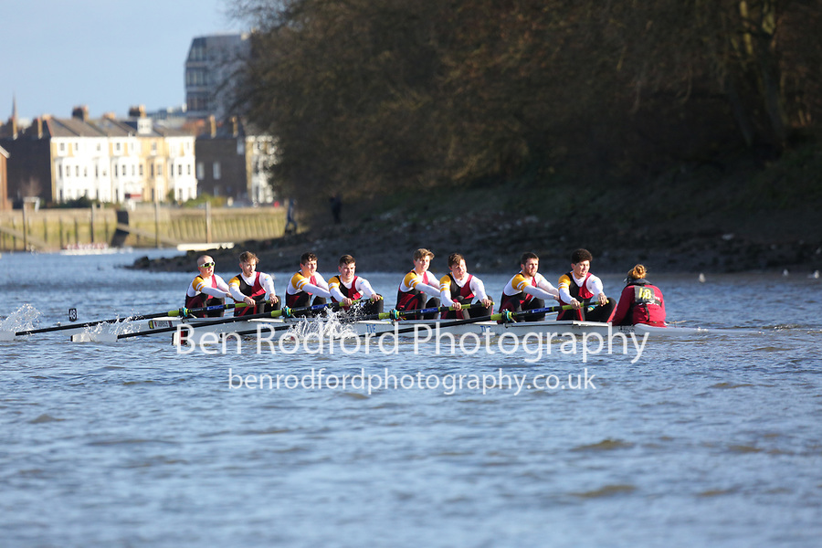 Crew: 48   University of Bristol (Samarji)   Op Inter<br /> <br /> Quintin Head 2019<br /> <br /> To purchase this photo, or to see pricing information for Prints and Downloads, click the blue 'Add to Cart' button at the top-right of the page.